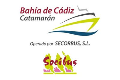 Socibus Group operates the catamaran of the route Cádiz - Puerto de Santamaría - Rota - Cádiz